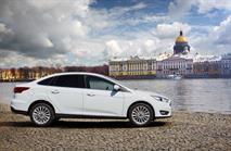 Ford назвала цены на новый Focus российской сборки, фото 1