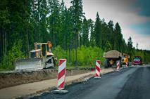 В России станут реже ремонтировать дороги, фото 1