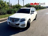Mercedes-Benz GLK 200 CDI