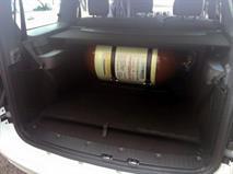 АвтоВАЗ показал двухтопливную Lada Largus, фото 2