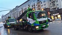 Московские тарифы на эвакуацию признали законными, фото 1