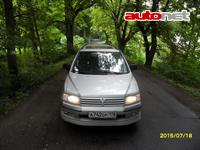 Mitsubishi Space Wagon 1.8