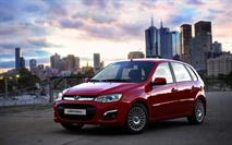 Нынешние модели Lada получат 1,8-литровый мотор, фото 1