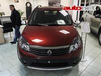 Renault Sandero 1.2
