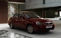Качество Lada Priora достигло уровня Renault-Nissan, фото 1