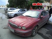 Jaguar X-Type 2.0 TD