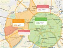 Парковочные абонементы в Москве подорожали на 50%, фото 1