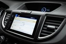Honda CR-V получил штатную навигацию от «Яндекса», фото 1