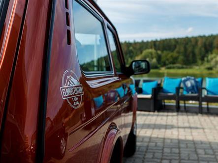 АвтоВАЗ начал продажи эксклюзивной Lada 4x4
