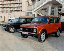 АвтоВАЗ начал продажи эксклюзивной Lada 4x4, фото 1