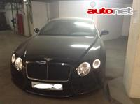 Bentley Continental GT 4.0 4x4