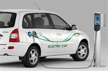 Новый электрокар АвтоВАЗа появится в 2015 году, фото 1
