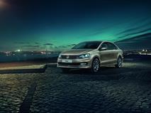 Российский VW Polo получит более мощные моторы, фото 1