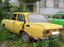 Москву очистят от автохлама
