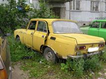 Москву очистят от автохлама, фото 1
