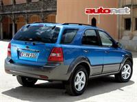 KIA Sorento 3.3 4WD
