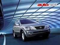 KIA Sorento 2.5 CRDi 4WD