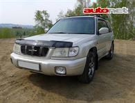 Subaru Forester 2.5L AWD