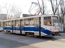 В Перми неизвестные обстреляли трамвай с людьми