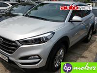 Hyundai Tucson ix 2.0 TDi