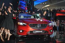 Mazda отзывает в России Mazda 6 и CX-5, фото 1