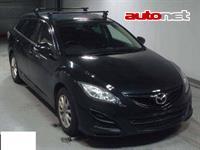 Mazda Atenza 2.0 DI