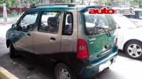Suzuki Wagon R Plus 1.3
