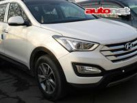 Hyundai Santa Fe 2.0 TDi 4WD