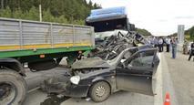 Дорожников начнут сажать за смертельные ДТП, фото 1