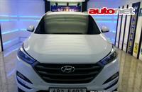 Hyundai Tucson 2.0 TDi