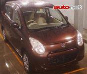 Suzuki Alto 0.7 4WD