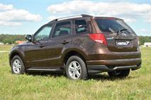 Автомобили Haima дешевеют, фото 2