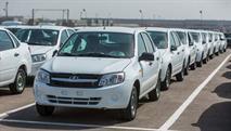 Экспорт автомобилей из России сократился почти на 30%, фото 1
