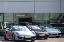 Государство продаст с молотка Porsche, Audi и BMW, фото 1