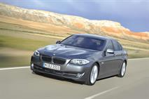 BMW объявила о снижении цен на автомобили пятой серии, фото 1