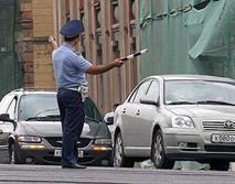 В Чечне началась жесткая борьба с нарушителями ПДД, фото 1