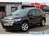 Ford  Edge 3.5 Ti-VCT