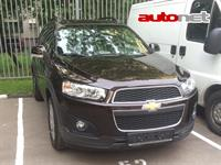 Chevrolet Captiva LT 2.2