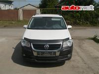 Volkswagen Cross Touran 1.9 TDI