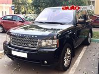 Land Rover Range Rover 5.0 V8 4WD