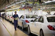 Mercedes согласится выпускать машины в России только под госгарантии, фото 1