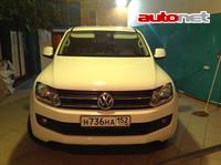 Volkswagen Amarok 2.0 TDI Single Cab 4motion