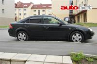 Ford Mondeo 2.2 TD