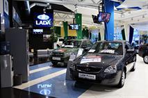 Российские автомобили подешевеют на 13%, фото 1