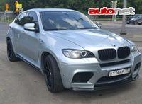 BMW X6 M xDrive