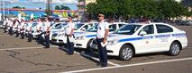Бороться с опасными водителями будет спецрота МВД, фото 1