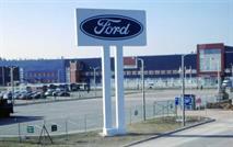 Ford заподозрили во взятке петербургским таможенникам, фото 1