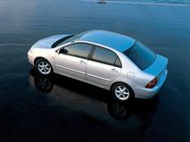 Праворульная Toyota Corolla оказалась самой продаваемой машиной на рынке б/у, фото 1