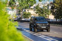 УАЗ «Патриот» стал удобней и получил новые цвета кузова, фото 2