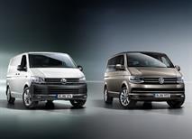 VW привез в Россию новые коммерческие автомобили, фото 1